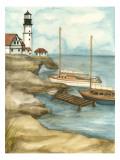 Shoreline Dock I