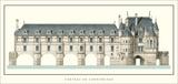Chateau de Chenonceau  Loire