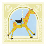 Giraffe Carousel