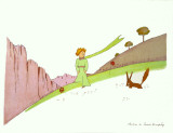 Le Petit Prince et son Renard