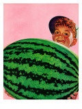 """Big Watermelon "" August 22  1942"