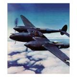 """Airborne Bomber "" August 29  1942"