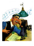 """Singing Telegram "" April 13  1940"