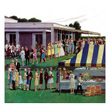&quot;Wedding Reception &quot; June 9  1962