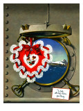 &quot;Valentine&#39;s Day at Sea &quot; February 13  1943