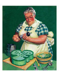 &quot;St Paddy Cake for Policemen &quot; March 16  1940