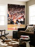 Dallas Mavericks v Miami Heat - Game Six  Miami  FL - June 12: Dwyane Wade and Jason Kidd