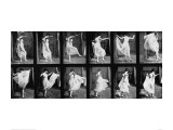 Dancing Girl  1887
