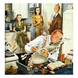 """""""Gourmet Cook """" April 13  1946"""