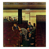 """Lost Shoe "" December 14  1946"