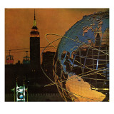 """New York World's Fair "" May 23  1964"