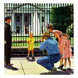 """""""Future President """" September 25  1948"""