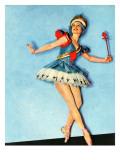 """Ballet Comes to Main Street "" November 21  1942"