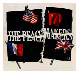 &quot;The Peacemakers &quot; October 14  1961