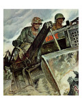 &quot;Corp of Engineers &quot; October 28  1944