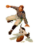 &quot;Dog on the Field &quot; October 18  1941