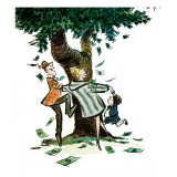 """Money  Money  Money "" December 30  1967"