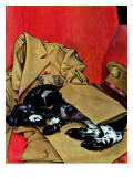 """Master's Uniform "" June 10  1944"