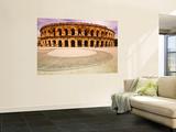 Roman Amphitheatre Les Arenes