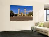 Bourguiba Mausoleum Grounds in Sousse  Monastir  Tunisia