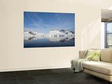 Paradise Harbor  Antarctic Peninsula  Antarctica