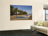 Playa Los Gringos Beach  Nagua  North Coast  Dominican Republic