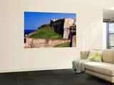 San Cristobal Fort and City Walls