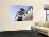 Karatsu Castle and Wall