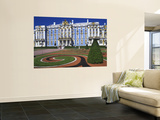 Pushkin Palace  Tsarskoie Selo