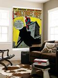 Marvel Comics Retro: The Amazing Spider-Man Comic Panel  the Vulture's Prey (aged)