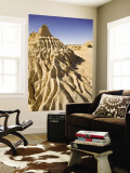 Walls of China' Sand Formations