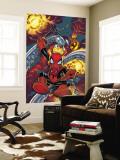 Amazing Spider-Man No528 Cover: Spider-Ham