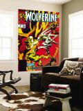 Wolverine No9 Cover: Wolverine