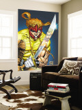 X-Force 2 Cover: Shatterstar