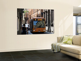 City Bus on Via Marsili