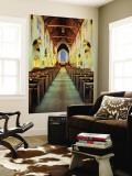 Church Interior  Palm Beach  Florida  USA