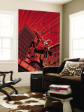 Friendly Neighbourhood Spider-Man No1 Cover: Spider-Man