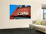 One of Many Cafes in Koge  Koge  Roskilde  Denmark