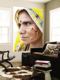 Rajasthani Woman with Nose Ring