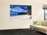 Tropical Beach on Nosy Iranja