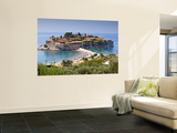 Hotel Sveti Stefan and Sveti Stefan Beach