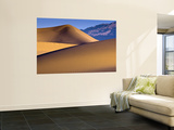 Mesquite Flat Sand Dunes  Amargosa Range