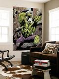 Hulk: Destruction No1 Cover: Hulk