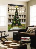 Christmas Tree at Circular Quay