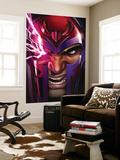 Uncanny X-Men No516 Cover: Magneto