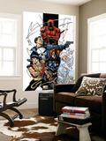 Marvel Spotlight: Marvel Knights 10th Anniversary Cover: Daredevil