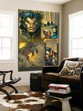 Ultimates 3 No3 Headshot: Wolverine