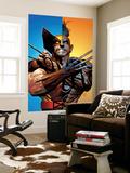 Wolverine: Origins No26 Cover: Wolverine and Daken