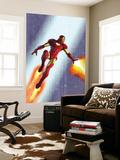 Iron Man & The Armor Wars No3 Cover: Iron Man