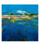 Paysage de Cezanne
